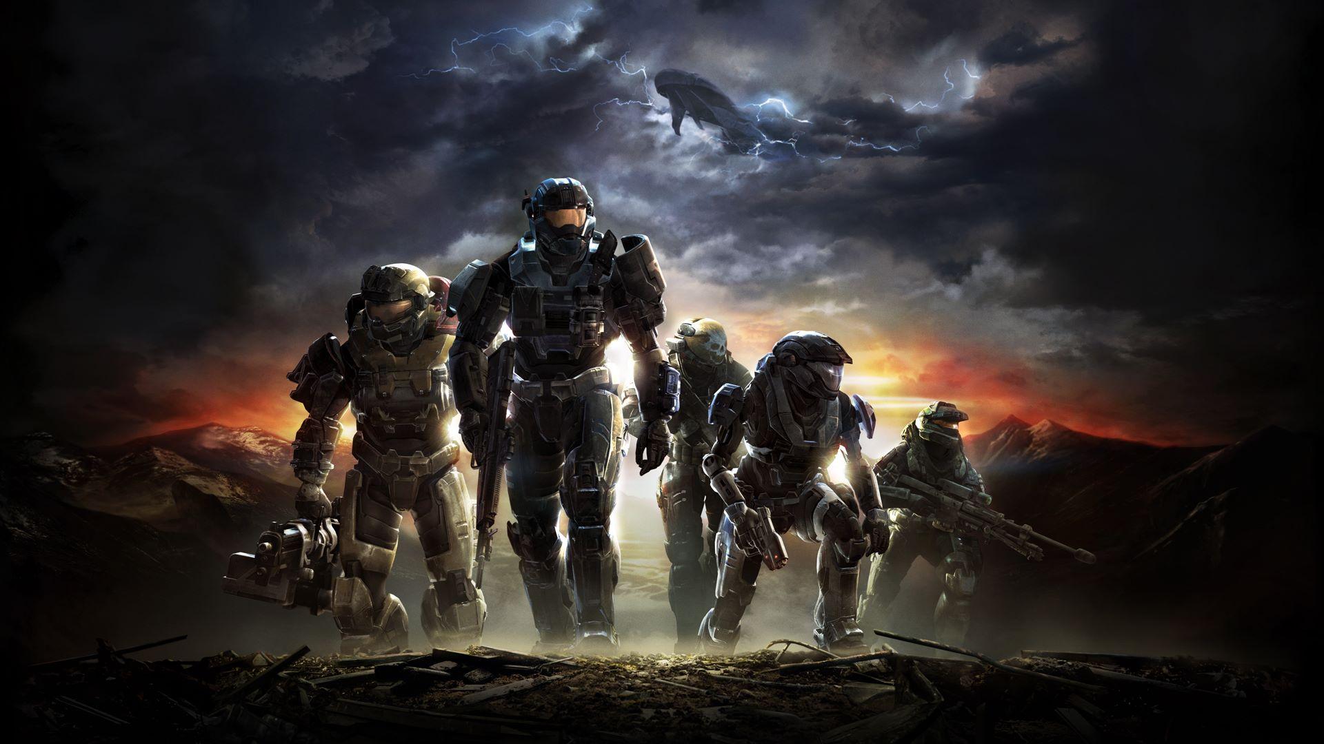 Публичное тестирование Halo: The Master Chief Collection для PC перенесли на неопределённый срок