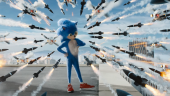 Gotta go fast — трейлер «Соника в кино» под песню Gangsta's Paradise