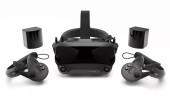 Valve раскрыла подробности о своём VR-шлеме и пообещала выпустить для него флагманскую игру