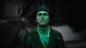 Тень над Окмонтом — 12 минут детективного геймплея The Sinking City