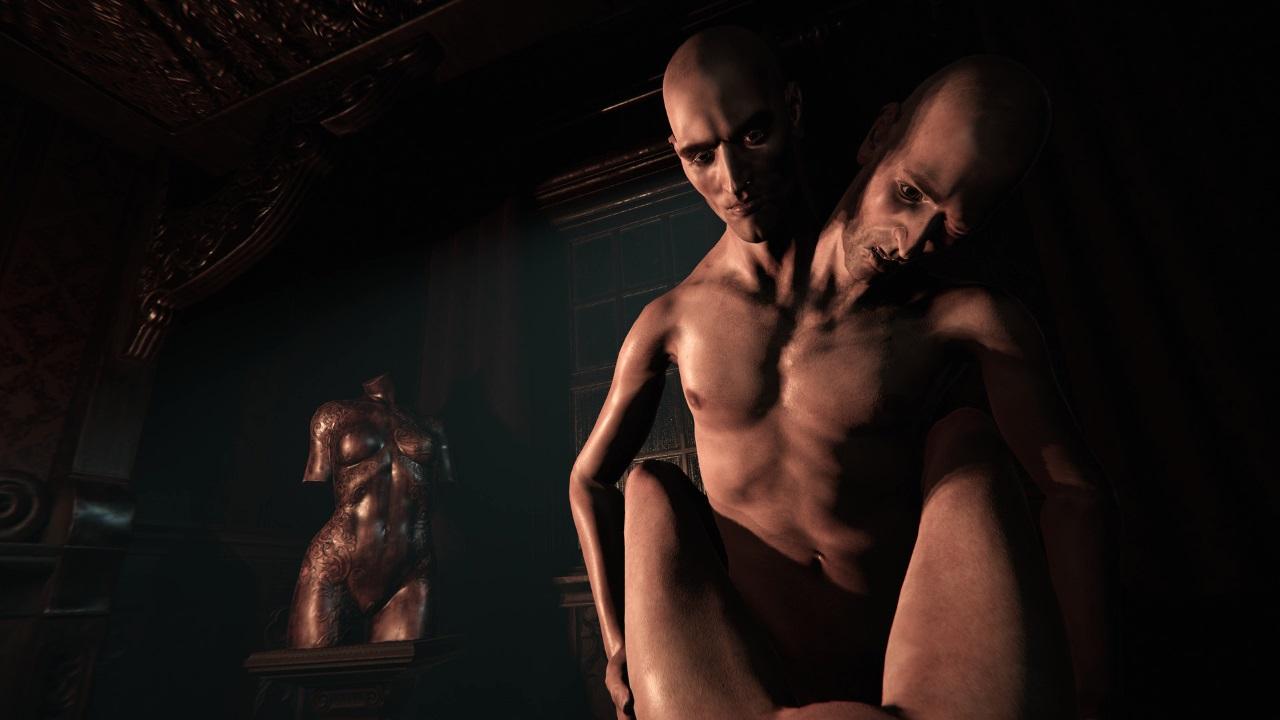 Лавкрафтовский эротический хоррор Lust from Beyond собрал минимальную сумму на Kickstarter