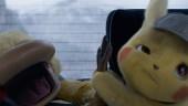 Псайдак наслаждается массажем лап в новом трейлере «Детектива Пикачу»