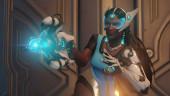 С помощью «Мастерской» в Overwatch добавили аналог портальной пушки