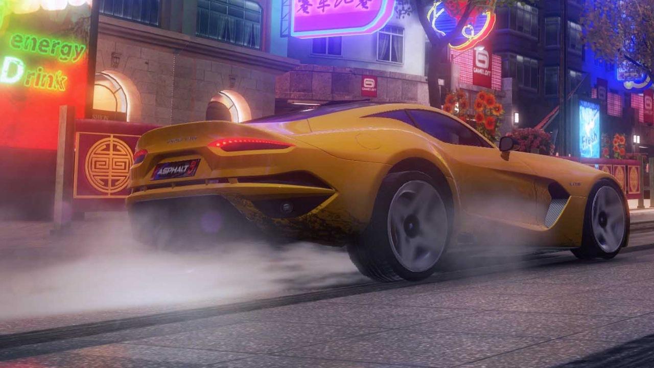 В мобильных играх Gameloft появится поддержка Xbox Live
