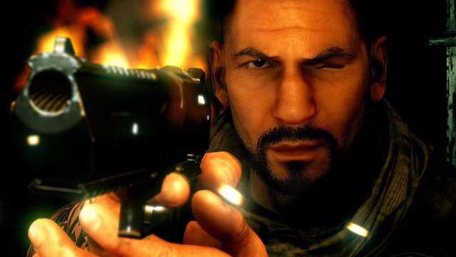 Ubisoft представила новую Ghost Recon [дополняется]