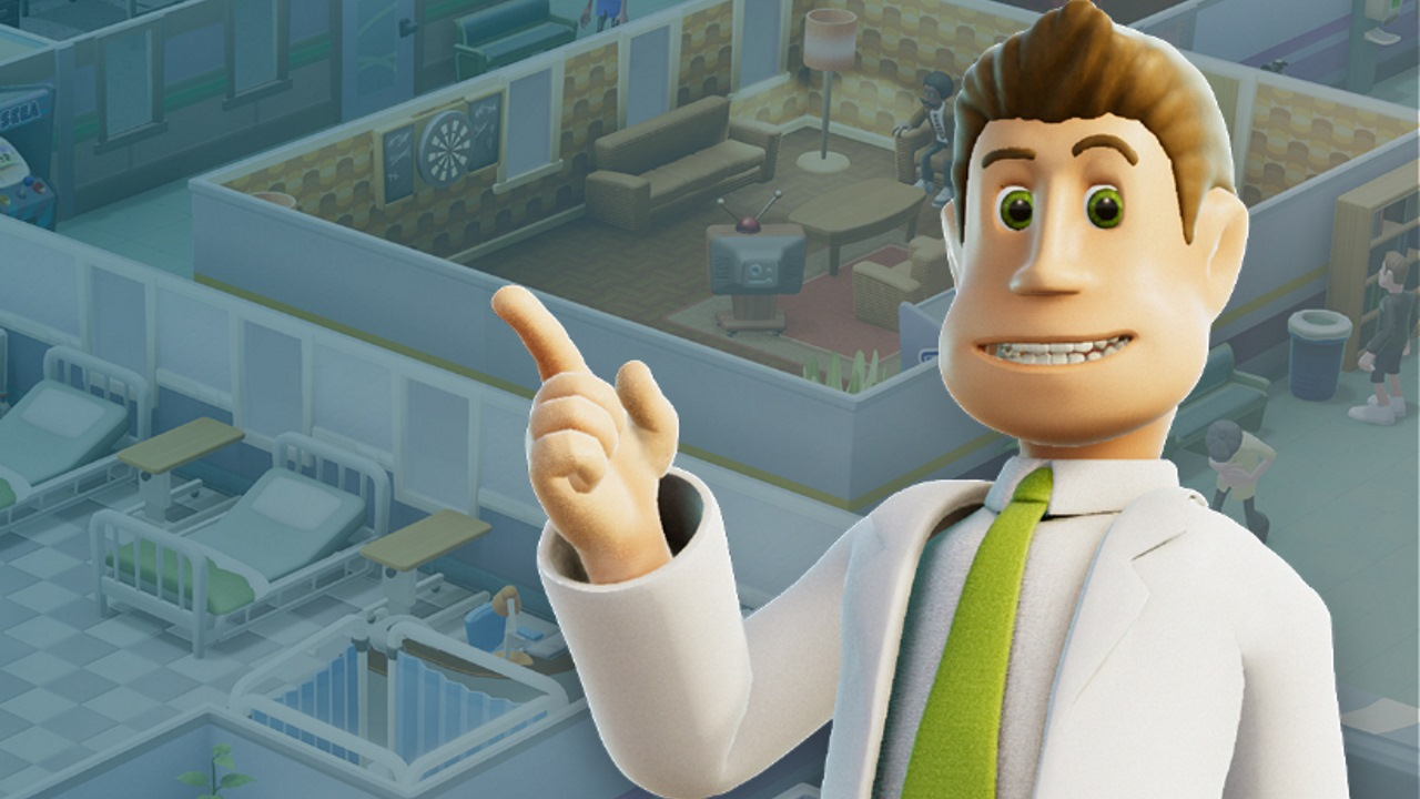 SEGA приобрела создателей Two Point Hospital