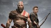 «Кратос. Перерождение» — двухчасовой документальный фильм о создании последней God of War