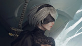 Финансовый отчёт Square Enix: NieR Automata — очень хорошо, Left Alive — очень плохо