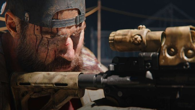 В Ghost Recon: Breakpoint будет хаб-локация с геймплейными и социальными функциями
