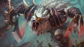 Из League of Legends удалят вызывающие эпилепсию эффекты