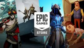СМИ: Epic Games тихо запустила EGS в Китае