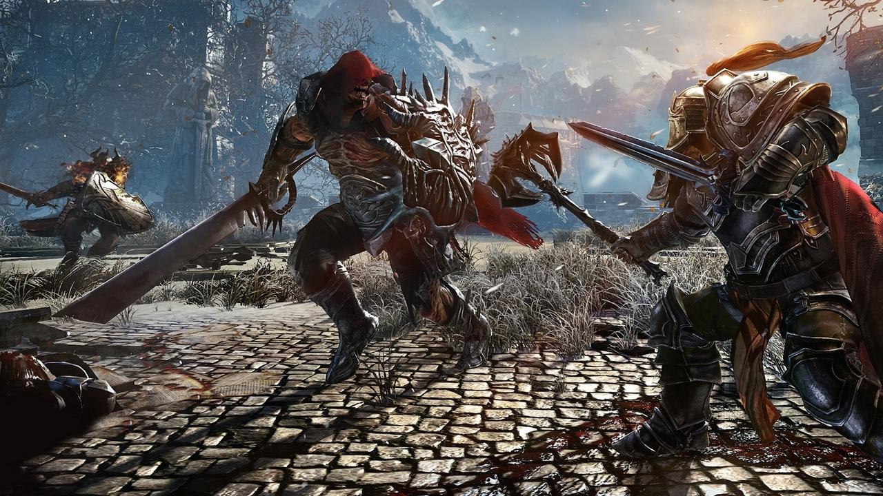 Lords of the Fallen 2 осталась без очередных разработчиков