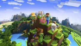 Тираж Minecraft достиг 176 миллионов копий
