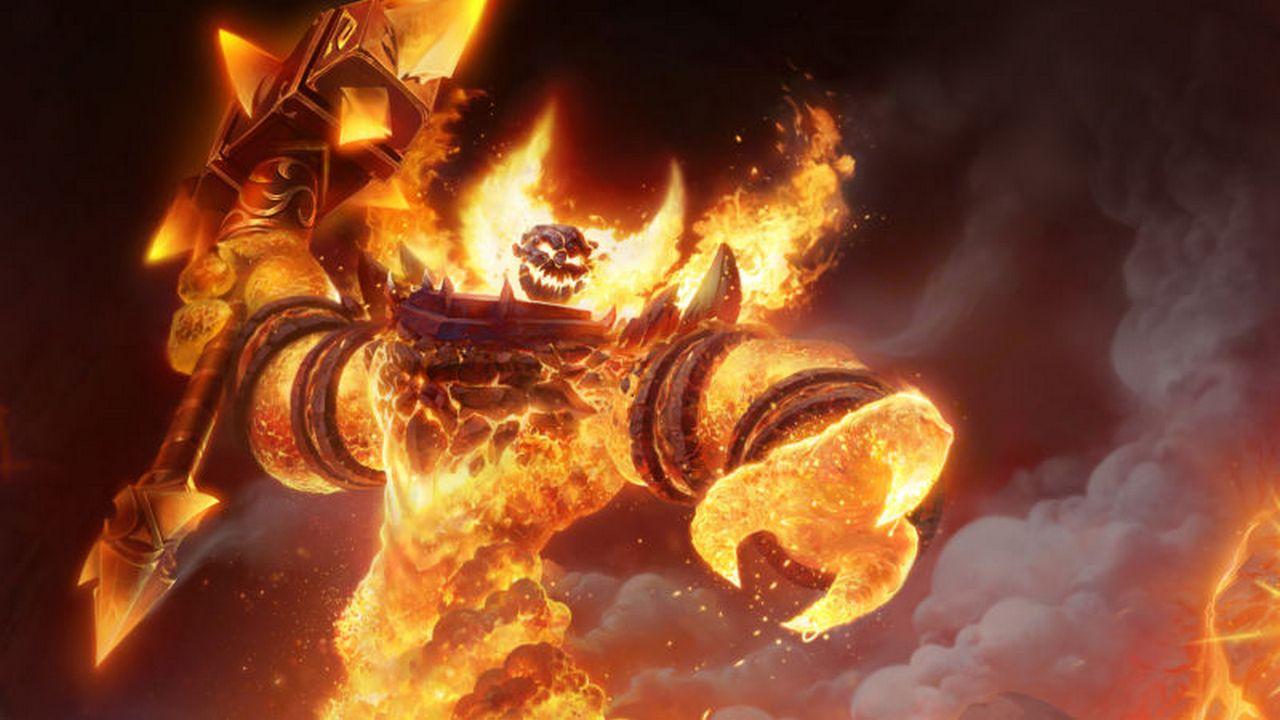 Баги, о которых сообщают игроки в World of Warcraft Classic, оказались фичами