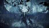 Открыт сбор предварительных заказов на статуэтку лешего из The Witcher 3