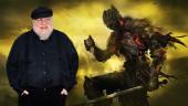 Слух, что Джордж Мартин работает над новой игрой FromSoftware, частично подтвердился