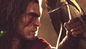 Кооперативная война и режим испытаний — видео о сетевых развлечениях Conan Unconquered