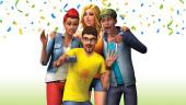 В Origin бесплатно раздают The Sims 4