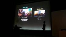 Видео о преимуществе PlayStation 5 в скорости загрузки перед PlayStation 4 Pro