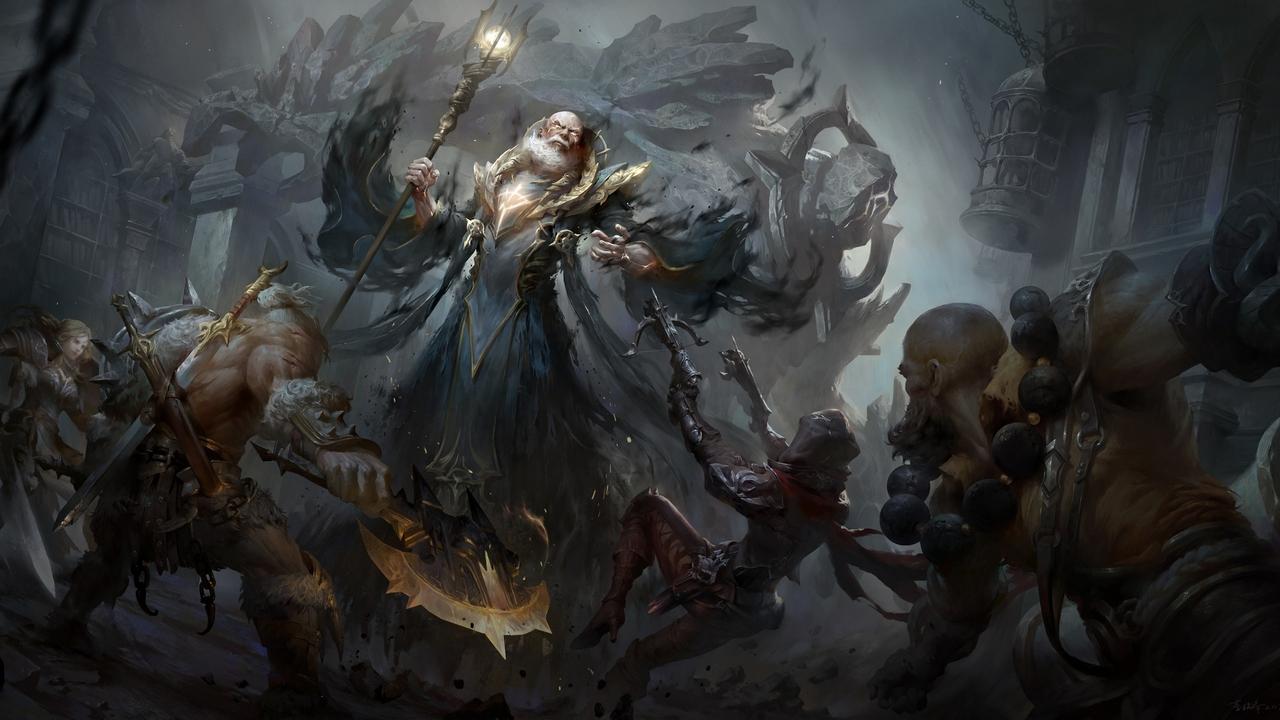 Президент Blizzard: «Мы остаёмся компанией компьютерных игр, и это в будущем не изменится»