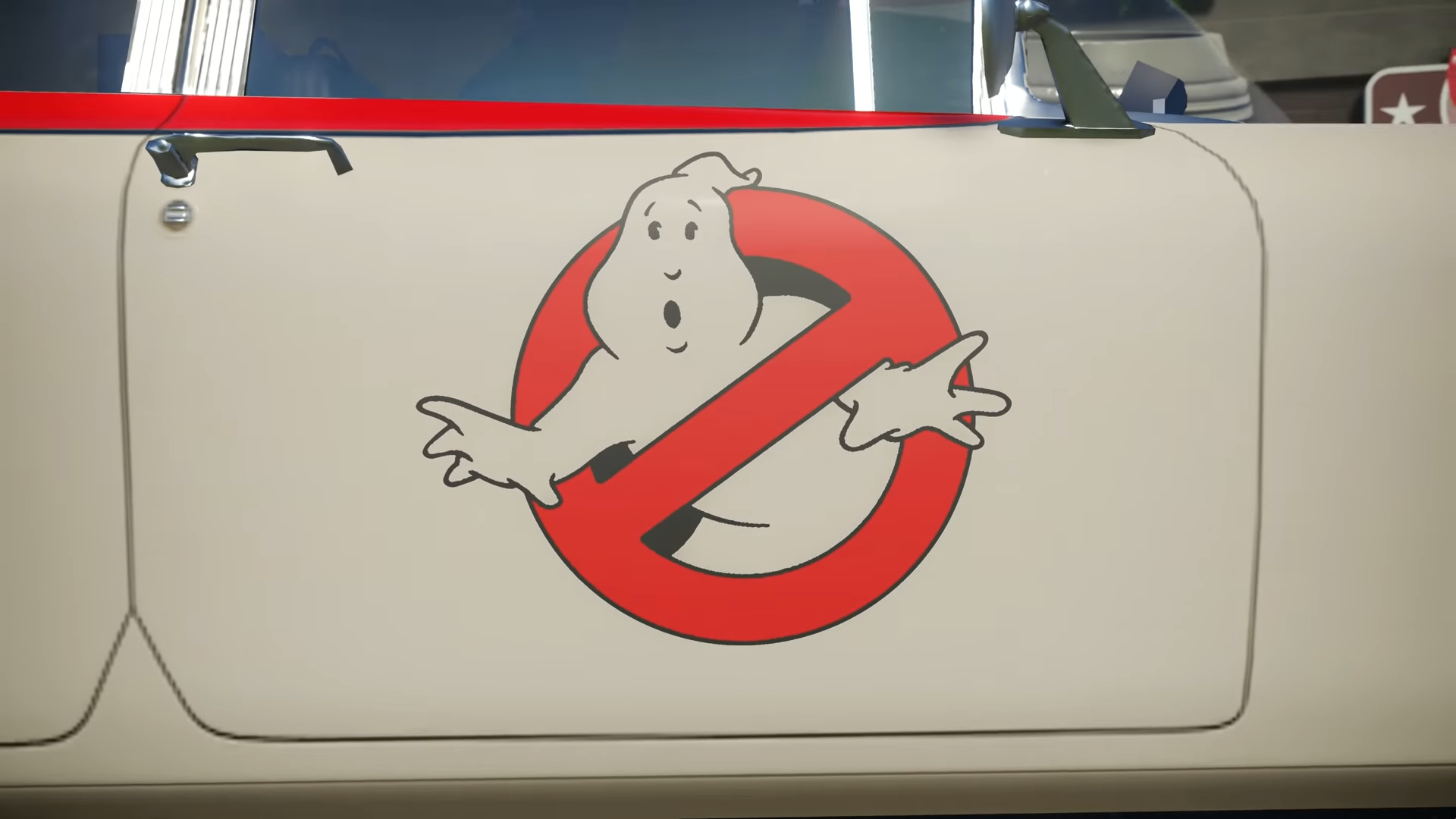 Planet Coaster получит DLC по мотивам «Охотников за привидениями»