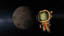 Навстречу новым открытиям — трейлер к релизу DLC Breaking Ground для Kerbal Space Program
