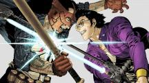 Travis Strikes Again: No More Heroes выйдет на PC и PlayStation 4
