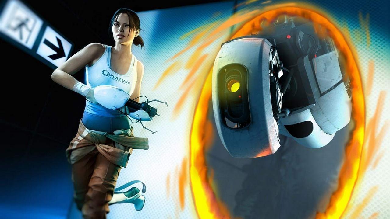Portal — единственная звезда июньской подборки для подписчиков Xbox Live Gold