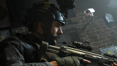 Капитан Прайс снова в деле — анонс Call of Duty: Modern Warfare
