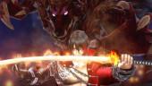 Самурайский охотник на демонов с голосом Солида Снейка — второй играбельный герой Bloodstained