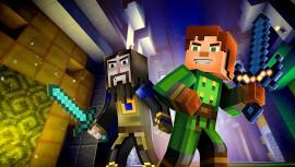 Похоже, Minecraft: Story Mode станет недоступна для официальной загрузки с 25 июня
