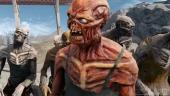 Война с гулями в трейлере The Capital Wasteland — фанатского ремейка Fallout 3 в Fallout 4