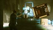 Свежий геймплей и пачка скриншотов Control