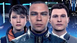 Quantic Dream хочет издавать чужие игры