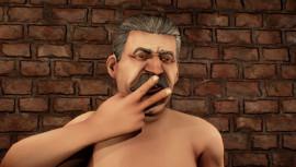 В Steam собираются выпустить игру Sex with Stalin. Партия «Коммунисты России» уже требует её запретить [обновлено]