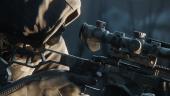 Пафосный снайпер в Сибири — трейлер Sniper: Ghost Warrior Contracts