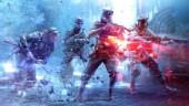 Свежие карты, новый потолок прокачки и пользовательские серверы — новости о грядущих добавках для Battlefield V