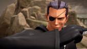 Трейлер дополнения Re:Mind для Kingdom Hearts III раскрывает зимнее окно релиза