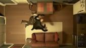 Трейлер 12 Minutes — интерактивного триллера о человеке, застрявшем во временной петле