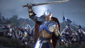 Дебютный трейлер Chivalry II — эксклюзивно для Epic Games Store