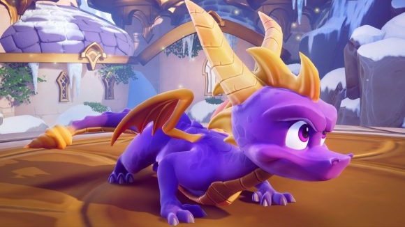 Официально: Spyro Reignited Trilogy выйдет в Steam и на Nintendo Switch 3 сентября