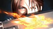 Много, очень много Final Fantasy, включая переиздание Final Fantasy VIII