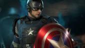 Игра по «Мстителям» выйдет 15 мая 2020-го. Смотрите свежий трейлер