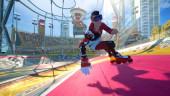 Анонс Roller Champions — как Rocket League, только на роликах