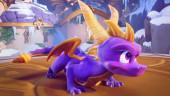 Официально: Spyro Reignited Trilogy выйдет в Steam и на Nintendo Switch 3 сентября