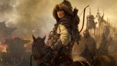 «Наш рис пожрал долгоносик, сэнсэй!» — премьера Stronghold: Warlords про Азию