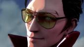 No More Heroes III, гангстерская стратегия от автора Doom и другие анонсы с Nintendo Direct