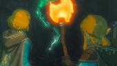 Первый тизер продолжения The Legend of Zelda: Breath of the Wild