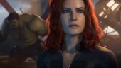 Пять играбельных Мстителей и бой с Надсмотрщиком — что показали в закрытом демо Marvel's Avengers