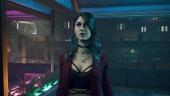 18 минут геймплея VTM — Bloodlines 2 и подробности с E3 2019. Дурацкие танцы в клубе снова с нами!
